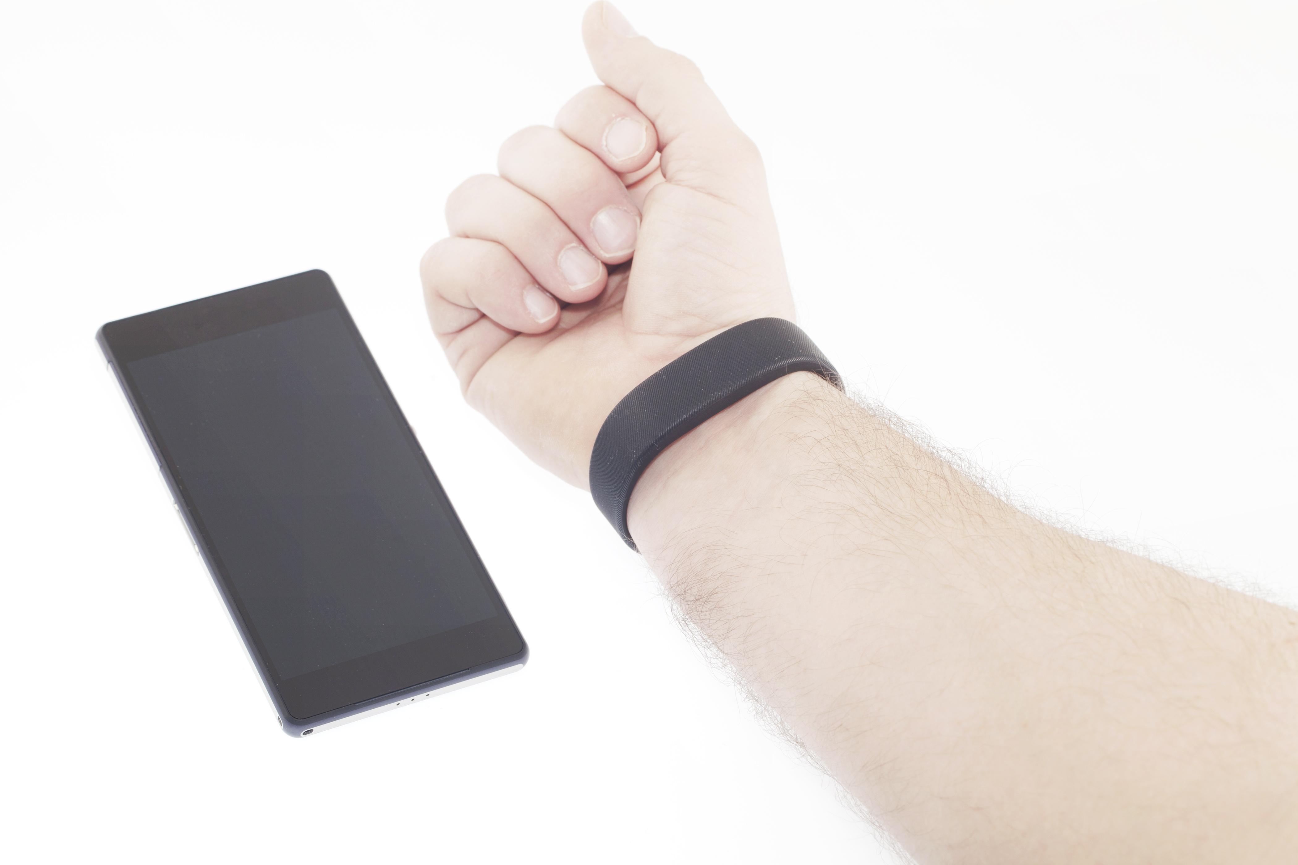accesorios smartphone weareables