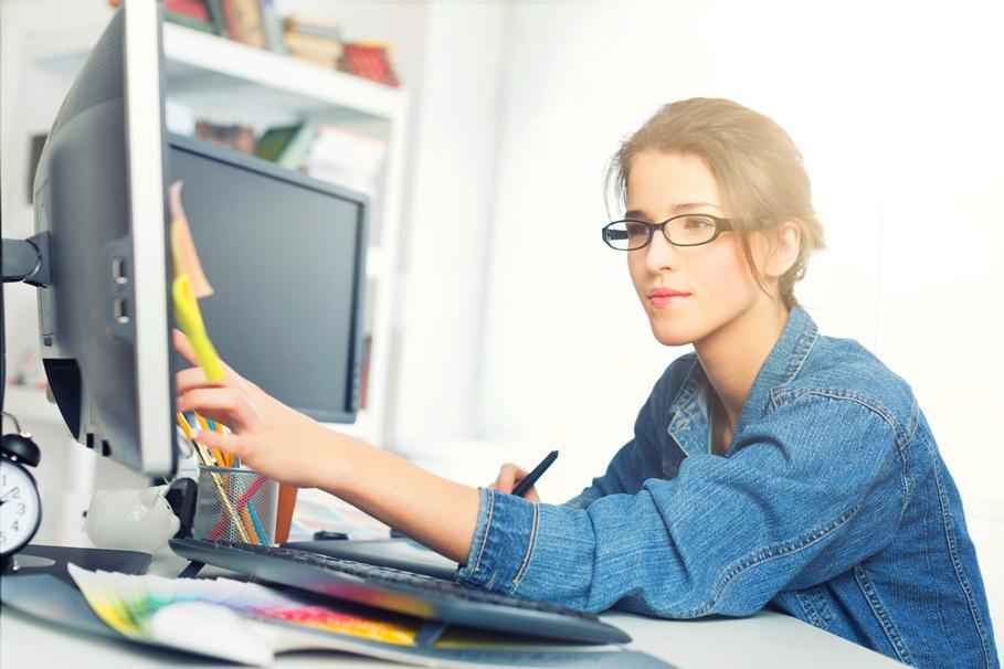 monitores para diseño grafico