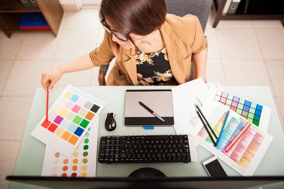 consejos para elegir un ordenador optimizado para diseño grafico