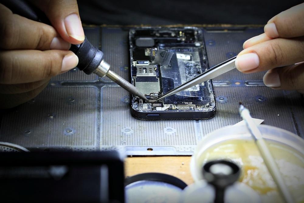 fallo hardware smartphone