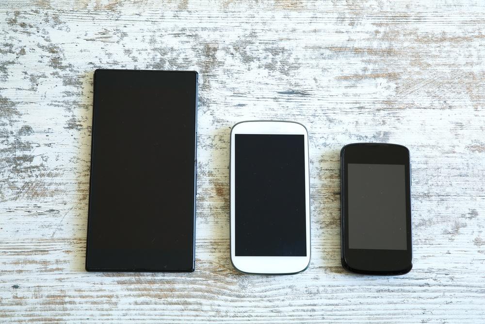 memoria smartphones