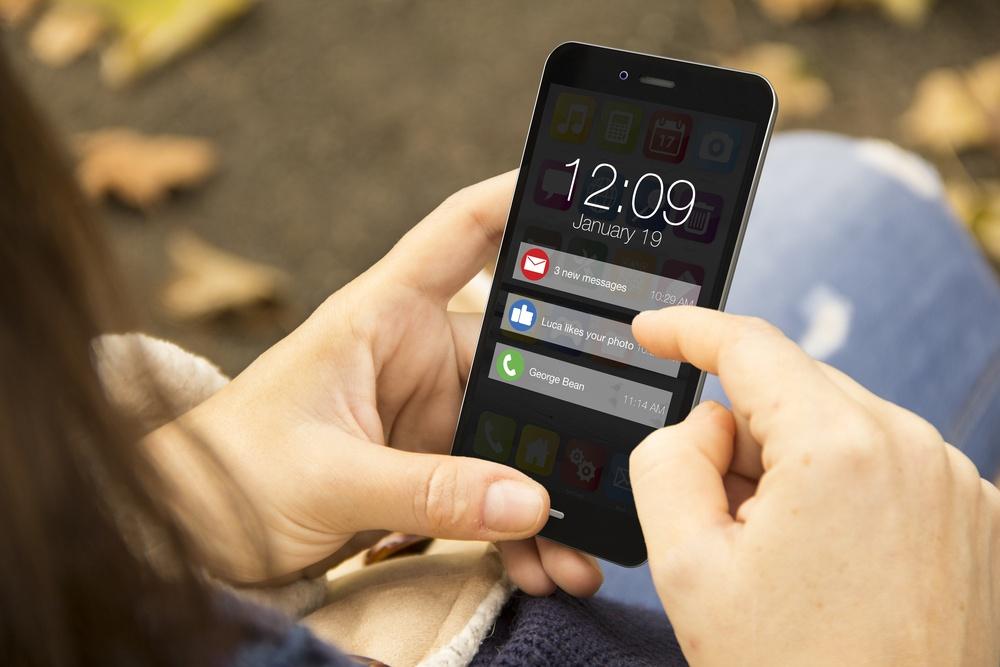 plantilla inicio smartphone